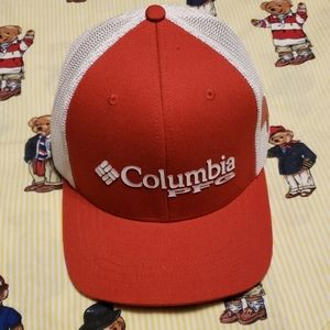 Columbia hat for youth